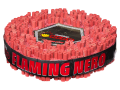 1328 - Flaming Nero