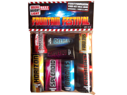 5110 - Fountain Festival