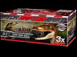 553 Universe Raptor