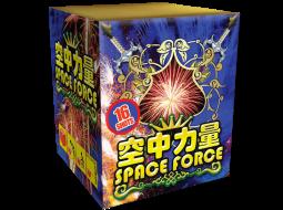 6222 Bonus voorverkoopartikelen Space Force