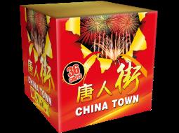 6224 Bonus voorverkoopartikelen China Town