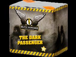 1473 Blitz Powder The Dark Passenger  2 halen = 1 betalen!!