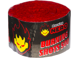1309 Burning Nero Burning Shots 500