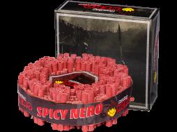 1326 Burning Nero Spicy Nero