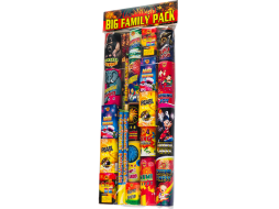 1386 Classic Big Family Pack