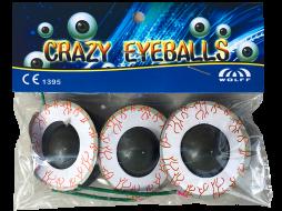 1242 Classic Crazy Eyeballs