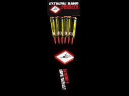 726 Classic Extreme Bang Rockets