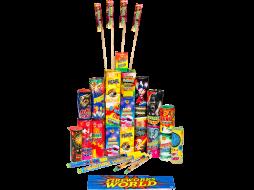 3386 Classic Fireworks World