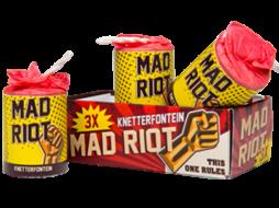1231 Classic Mad Riot
