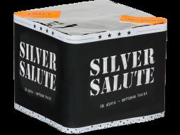 1896 Classic Silver Salute