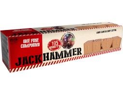 6540 Compound Jackhammer