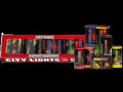 1655 Dynasty City Lights