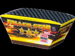 1692 Dynasty Fallen Star