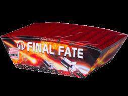 1697 Dynasty Final Fate