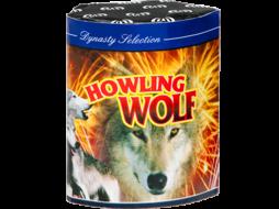 1805 Dynasty Howling Wolf