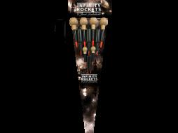 1958 Dynasty Infinity Rockets