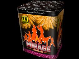 1878 Dynasty Mirage