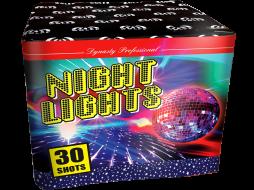 1876 Dynasty Night Lights