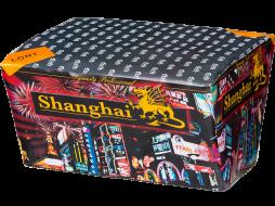 1674 Dynasty Shanghai