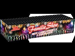 6406 Familie Vuurwerk Familie Show