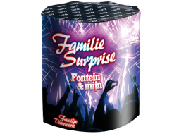 6421 Familie Vuurwerk Familie Surprise
