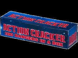 901 Old School Action Cracker