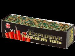 701 Old School Explosive Thunders