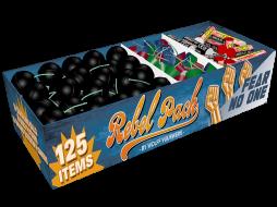 5112 Old School Rebel Pack