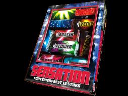 5115 - Sensation