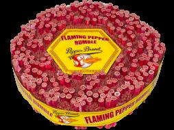 975 Pepperbrand Flaming Pepper Rumble