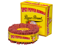 973 Pepperbrand Spicy Pepper Rumble