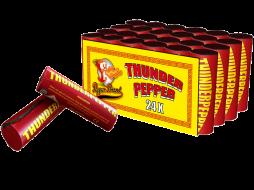 909 - Thunder Pepper