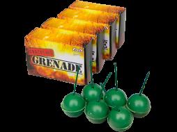 5038 Pyro Adventure Crackling Grenade