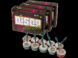 5026 Pyro Adventure Disco Dream