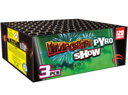 6561 Specials Important Pyro Show