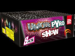 6569 Specials Unique Pyro Show