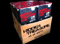 7156 Underground Hidden Treasure