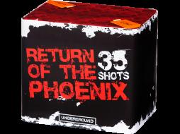 7112 Underground Return of the Phoenix