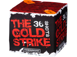 7116 Underground The Gold Strike