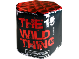 7103 Underground The Wild Thing