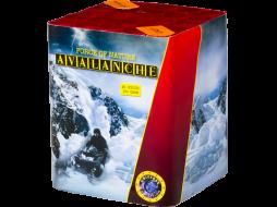 3690 Universe Avalanche