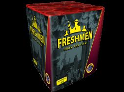 3878 Universe Freshmen