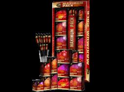 3399 Universe Maximum Pack
