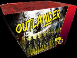 3697 Universe Outlander