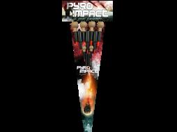 3958 Universe Pyro Impact