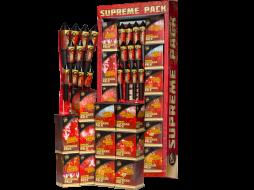 3397 Universe Supreme Pack