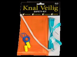 1025 Veiligheid Knal Veilig Safety-kit