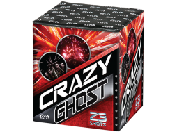 1710 Wolff Selection Crazy Ghost