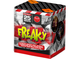 1741 Wolff Selection Freaky