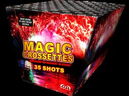 1725 - Magic Crossettes